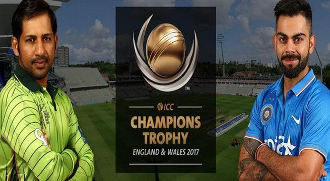 London: Cricket fans, not only in India and Pakistan, but across the globe would be having their eyes glued on television sets when the greatest cricket rivalry once again rejuvenates in what could be expected as a high voltage game in the Champions Trophy at the Edgbaston Cricket Ground...