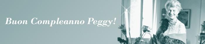 Il 26 agosto, alle 21, la Collezione Peggy Guggenheim festeggia il compleanno della mecenate americana con il tradizionale concerto riservato ai soci del museo. A esibirsi quest'anno nel giardino delle Sculture Nasher sarà l'Ensemble Palladium diretto dal maestro Davide Amodio. Tra i brani in