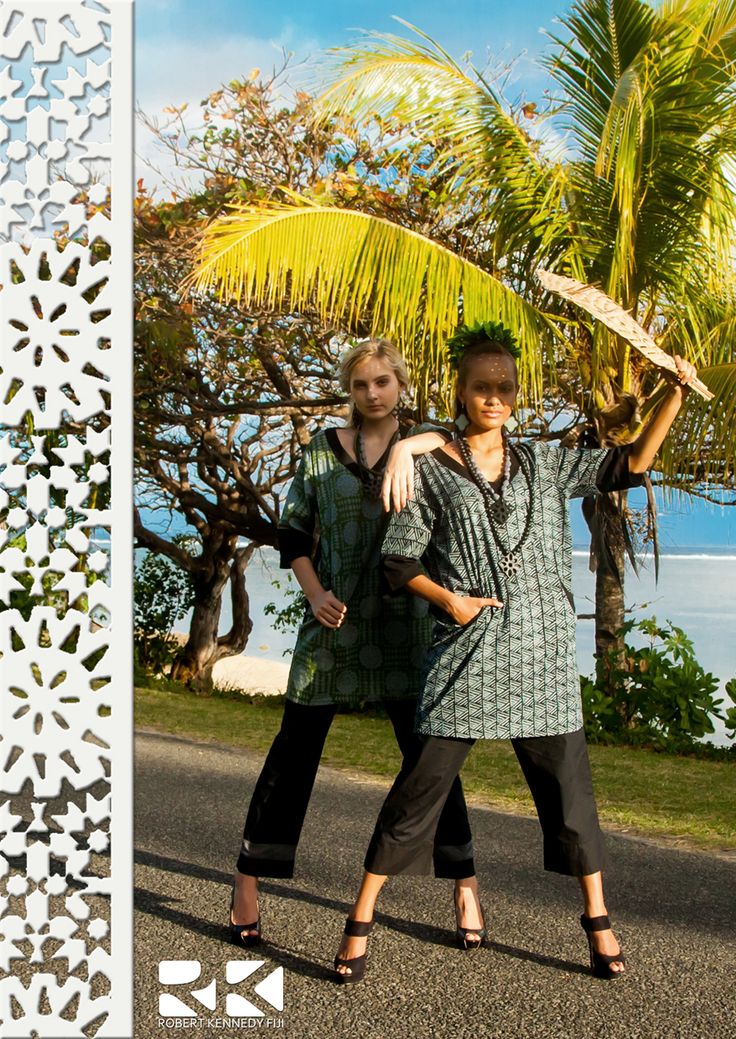 Robert Kennedy Fiji Taralala Collection Look Book Photos by, Ilai Jikoiono and FotoFusion (@ Fiji Fashion Week 2015) Styled by, Robert Kennedy and Faraz Ali Models, Marie, Blue, Vasiti, Keenan Jimmy, Oscar, Junior, Epeli & FJFW Models Location, Korotogo, Fiji Islands Check out on Facebook: Robert Kennedy Design Fiji or www.robertkennedy.com