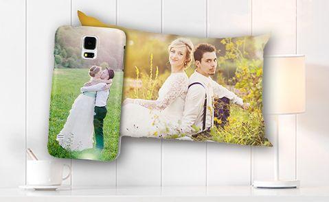 Deine persönliche Foto Love Story! Bereite Dir selbst, oder Deinem Partner eine besondere Freude mit selbst gestalteten Fotoprodukten von CEWE. #hochzeit #foto #kreativ #liebe #handyhülle