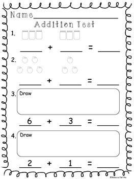 165 best Kindergarten Math images on Pinterest   Kindergarten math ...