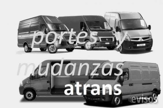 mudanzas y transportes nacionales España  se hacen transportes urgentes y mudanzas. hacemos transpor ..  http://villarreal.evisos.es/mudanzas-y-transportes-nacionales-espana-id-659763