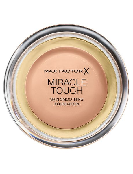 Max Factor Miracle Touch Liquid Illusion Foundation #Shoproads #onlineshopping #Face