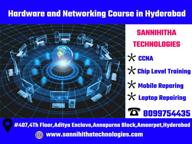 Pin by education on Hardware and Networking Course Online
