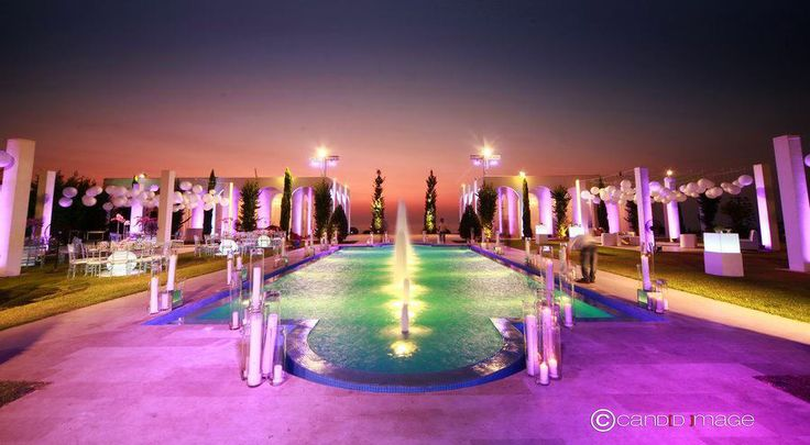 Best wedding venues lebanon