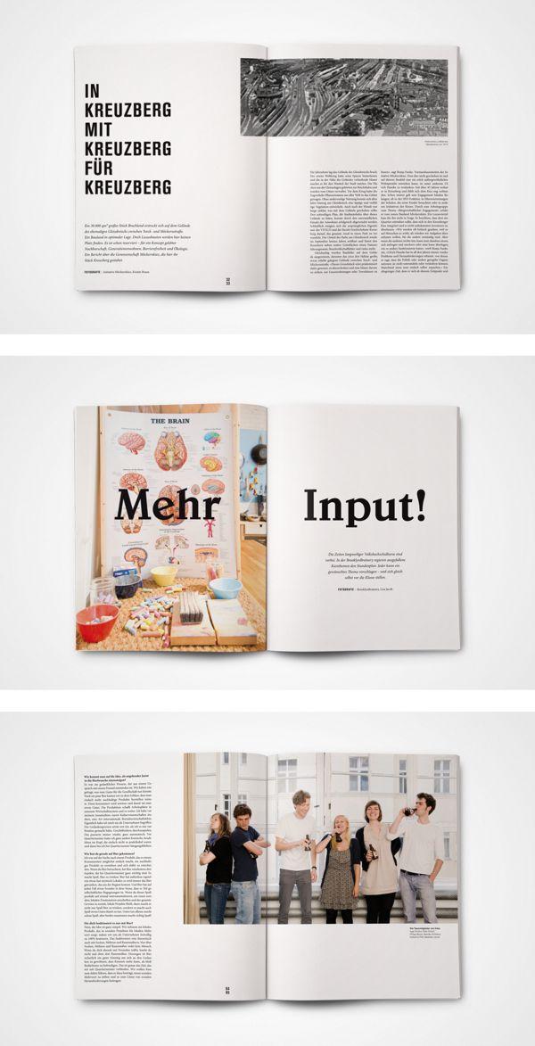 loslegen magazine