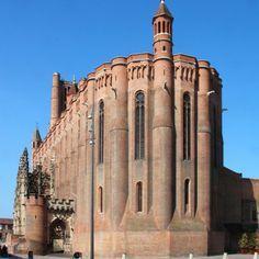 Cathédrale Sainte-Cécile d'Albi 81