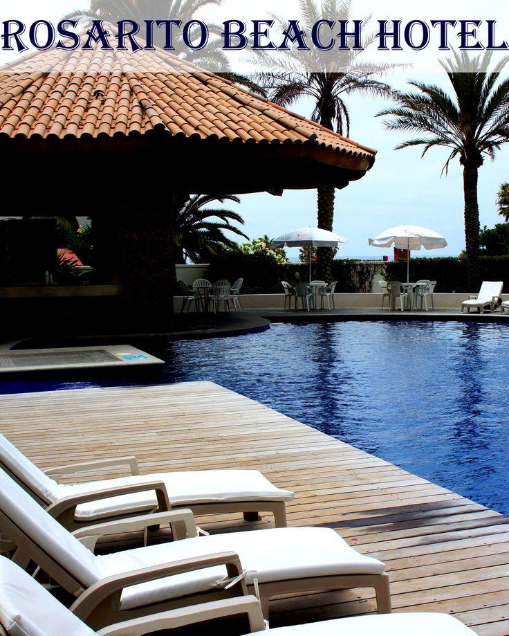 Rosarito Beach Hotel review.  #Rosarito #Baja #Mexico  katherinebelarmino.com