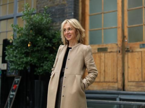 Meet serial entrepreneur Sahar Hashemi OBE.Sahar co-founded Coffee Republic with her brother in 1995, one of the first US-style coffee bars in the UK. After building it up to a chain of 110 bars and a turnover of £30m, Sahar left the day-to-day management in 2001 and published bestselling book Anyone Can Do It – Building Coffee Republic from Our Kitchen Table, the second highest-selling book on entrepreneurship after Richard Branson's. In 2005, Sahar founded Skinny Candy, a brand of sugar…
