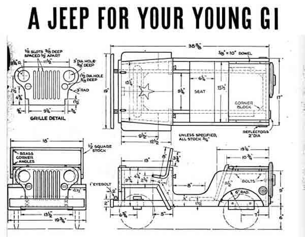 17 best images about pedal car plans on pinterest cars for Blueprints for sale