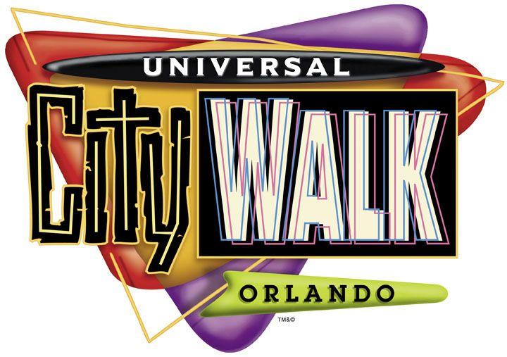 CityWalk - Universal Studios - Orlando