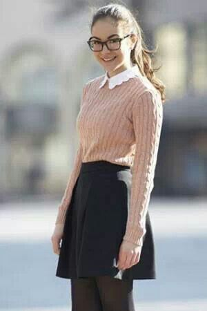 Teen Vogue_chic and cozy