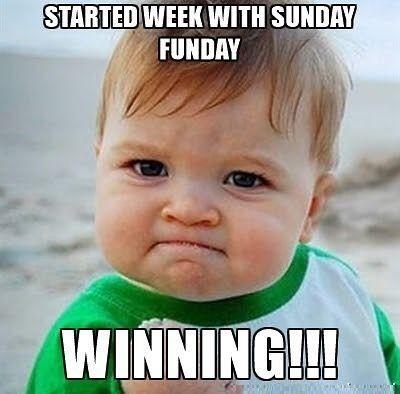 Started week with Sunday funday; Winning!!! #Sunday #Funday #sundayvibes #winning #overseasjobs #jobs #contractor #academy