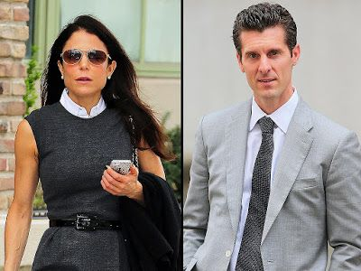 Bethenny Frankel No Longer Has To Pay Ex-Husband Jason Hoppy $12,000 Per Month In Spousal Support!