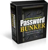 Password Bunker    あなたは、パソコンがクラッシュしたりして登録したパスワードが分からなくなって、復帰するのに苦労したことはありませんか?このツールで問題解決です。ASPサイトやブログ、ブックマークサイトなどオンラインサービスのパスワード情報を集中管理する事ができます。  http://tool.uchida-t.com/PasswordBunker/