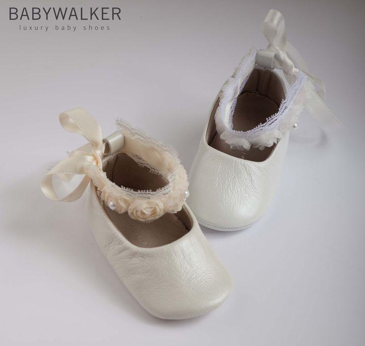 #babywalker #shoes #babywalkershoes #christening #vaptistika #papoutsia #specialoccasion