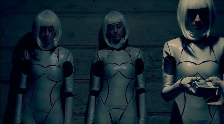 "Watch John Carpenter's New ""Utopian Facade"" Video Thriller''   Horror meets sci-fi and ends with a twist."