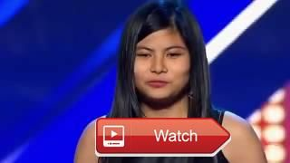 1 YEARS OLD Marlisa WOWS The Judges Yesterday By The Beatles X Factor Australia Audition  Thanks for watching please don't forget to SUBSCRIBE us for more videos All Credits Goes to AMERICA GOT TALENT