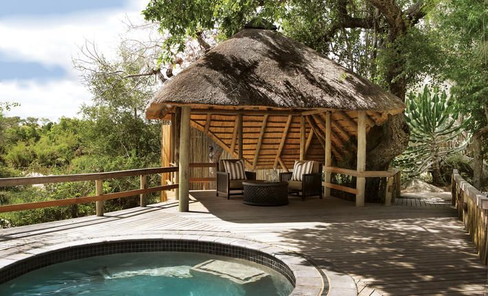 Londolozi Founders Camp | Luxury in Southern Africa