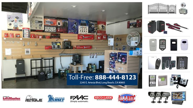 Affordable Openers is a great place to buy automatic gate openers and electric gate operators for residential homes and commercial building. No other competitors can beat their online prices. Go to www.AffordableOpeners.com place your order online or call (888) 444-8123 to place an order over the phone. You can also schedule a local in-store pickup. Affordable Openers is a very friendly place to shop for all the automatic gate openers, access remotes, hardware and replacement parts.
