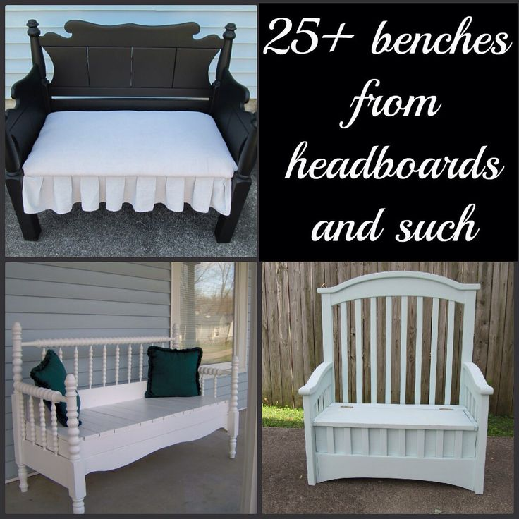 headboard chair