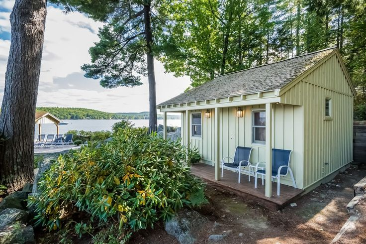 Gorgeous water views from this listings in Alton, NH