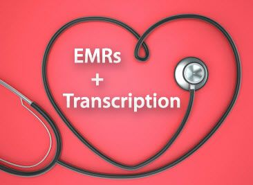 11 reasons why EMRs should not replace medical transcription