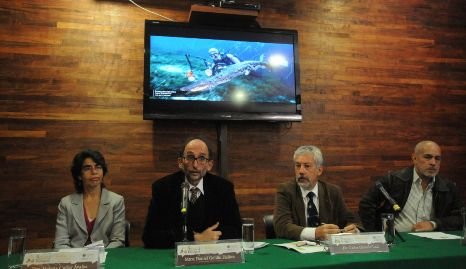 Celebra  México la 5ª Semana de la Diversidad Biológica - http://masideas.com/celebra-mexico-la-5a-semana-de-la-diversidad-biologica/