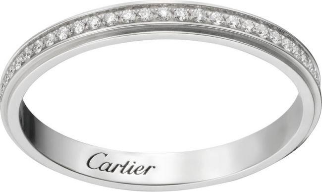 Cartier D'Amour. Credits_ Cartier