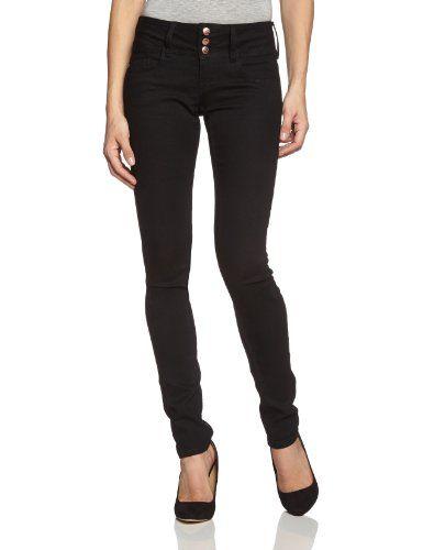 ONLY Damen Hose Niedriger Bund 15079830 IM LOW ANEMONE JEANS BLACK, Gr. 28/30, Schwarz (Black Denim) - [ #Germany #Deutschland ] #Bekleidung [ more details at ... http://deutschdesign.apparelique.com/only-damen-hose-niedriger-bund-15079830-im-low-anemone-jeans-black-gr-2830-schwarz-black-denim/ ]