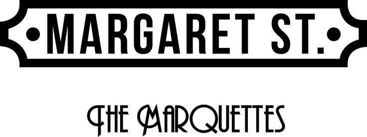 Margaret Street, T-shirt print