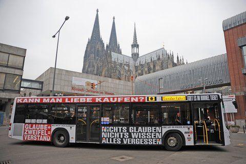 Museum Ludwig, Köln