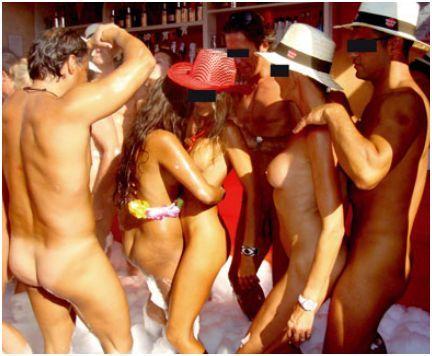 sis boom ah nude playboy lubeck