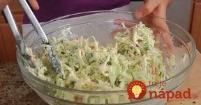 Pre každého, kto chce schudnúť bez hladovania a skutočne zdravo. Ponúkame 5 receptov na chutné, sýte a pritom zdravé šaláty, s ktorými nebudete cítiť hlad a pritom budete chudnúť!Sú pripravené jednoducho a majú veľmi málo kalórií, takže si môžete bez obáv dopriať ktorýkoľvek z nich. Navyše, vďaka spojeniu tej správnej zeleniny a ľahkej zálievky dokážu spoľahlivo naštartovať lenivý metabolizmus.