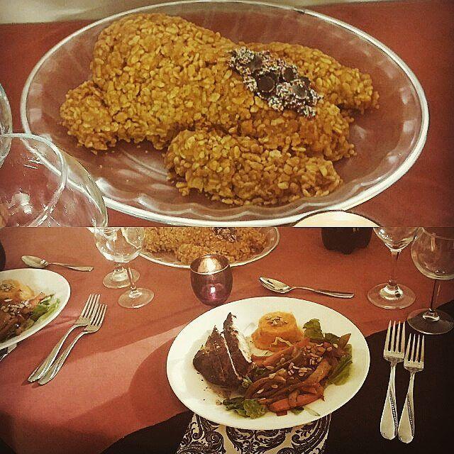 Thanksgiving Kosher Dinner for Two