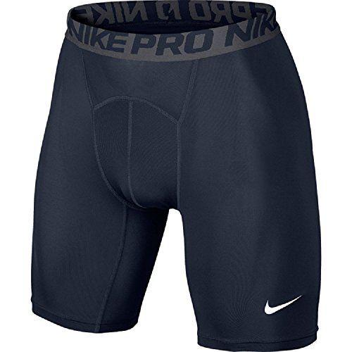 "NIKE Nike Pro Combat Men'S 6"" Compression Shorts Underwear. #nike #cloth #"