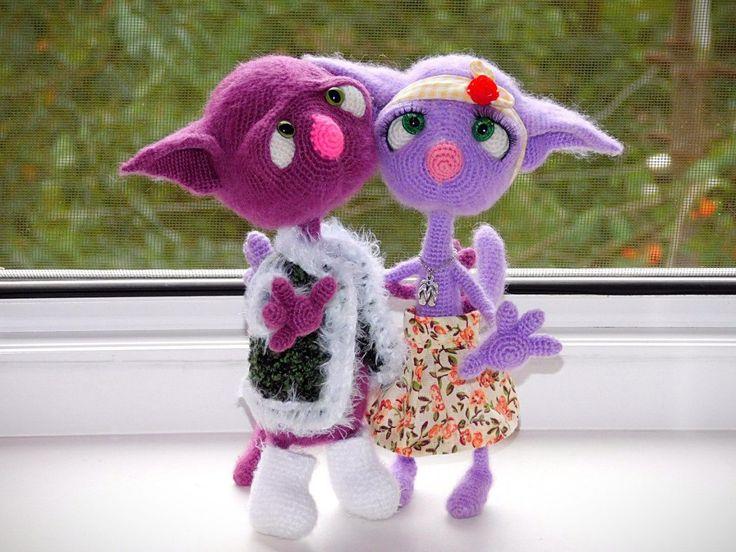 Project made by Марина Егорова using Dobby the sad cat crochet pattern from littleOwlsHut Amigurumi