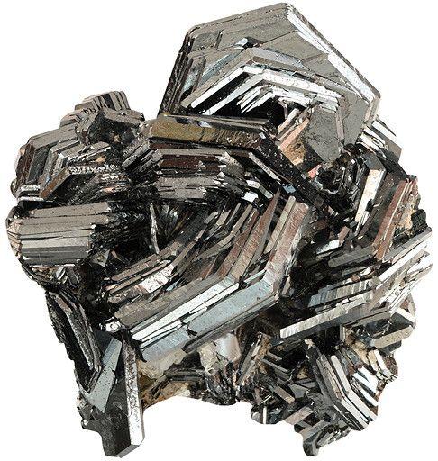 Krevel (hemalit) (Fe2O3)
