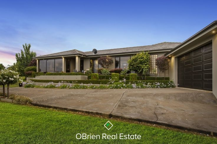 Nestled in the picturesque countryside of Neerim South, this beautiful property will impress upon arrival. Perfectly positioned on an 835m2 block, northerly facing masses of windows and exquisite porcelain tiles create light and space designed to showcase Baw Baw's famous rolling countryside. With open plan living and dining and exquisitely appointed large kitchen equipped with granite bench tops and quality stainless steel appliances. Boasting 3 generous bedrooms all with built in robes,...