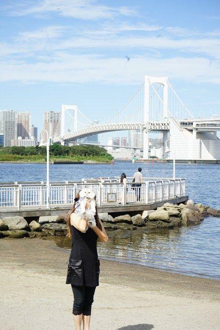 里親さんブログ初めてのお台場海浜公園 - http://iyaiya.jp/cat/archives/80731