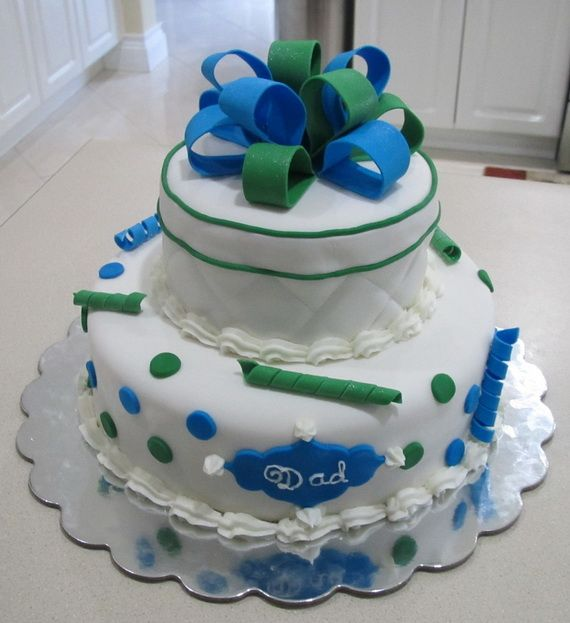 Best 25 Fathers Day Cake Ideas On Pinterest Happy