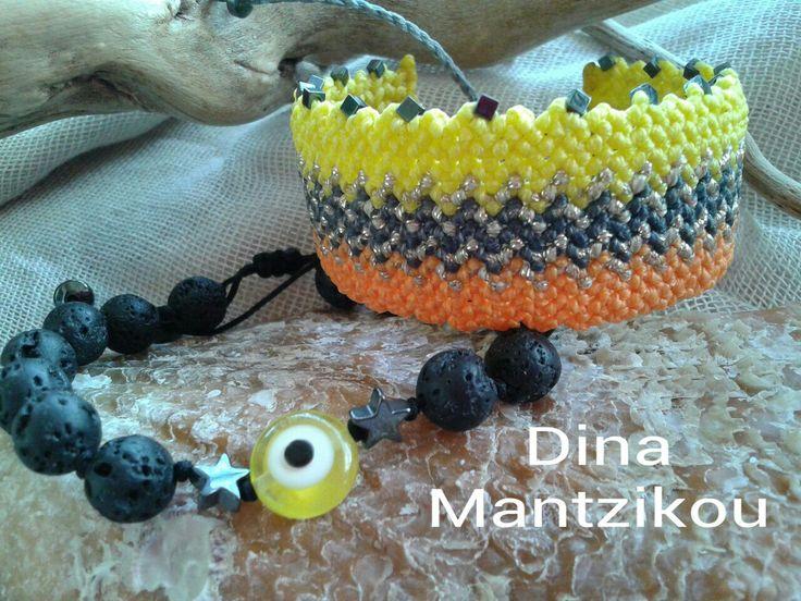 Dina Mantzikou