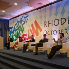Events details for Rhodes Youth Forum on 28 Sep 2012 to 01 Oct 2012 - Guide2Rhodes