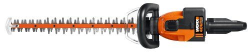 WORX WG268 40-volt Lithium Cordless Hedge Trimmer