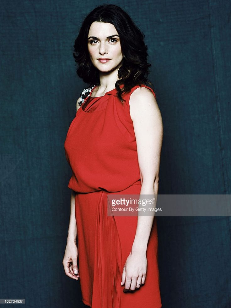 Actress Rachel Weisz poses for a portrait shoot in Deauville, France. News Photo | Getty Images