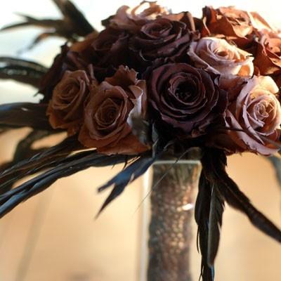 Brown Bouquet