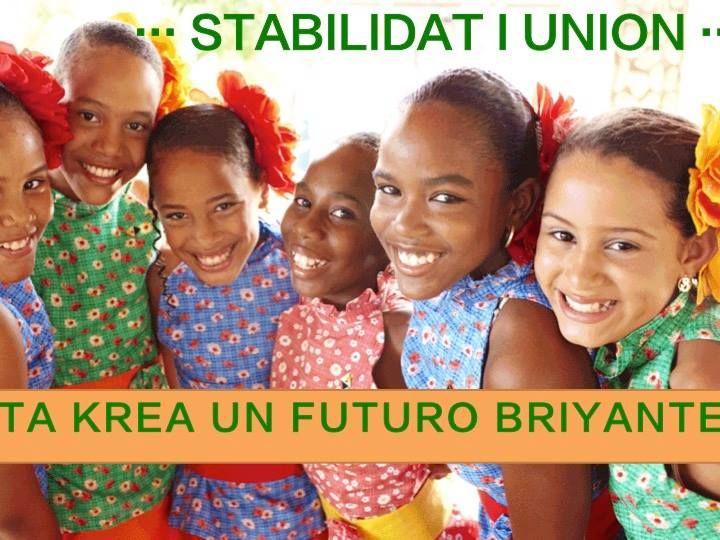 De Groene Partij UPB staat voor vertrouwen en stabiliteit en vormt een briljante toekomst voor onze jeugd op Bonaire