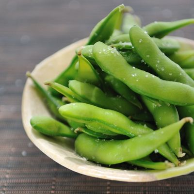 10 Best Foods for Your Heart. These edamame beans are SO good for you and they taste delicious. Make cous cous with them.