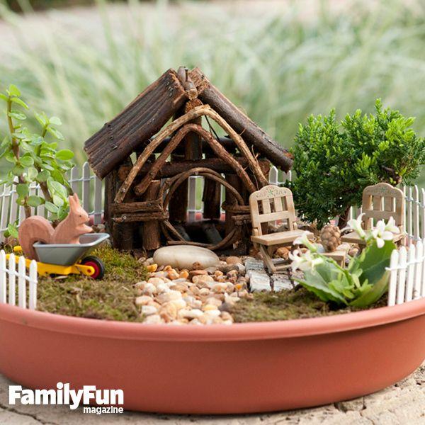 14 Easy Ways To Make Your Backyard More Fun