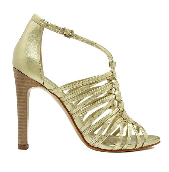 94f9c77911e Gold Sandals Macy s ~ Gold Sandals